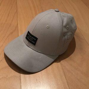 Light Gray Portland Gear Ball Cap